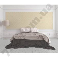 Интерьер Luxury Wallpaper Артикул 324224 интерьер 7