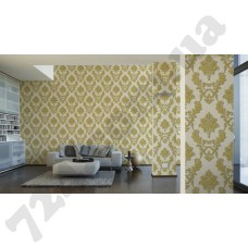 Интерьер Luxury Wallpaper Артикул 324223 интерьер 1