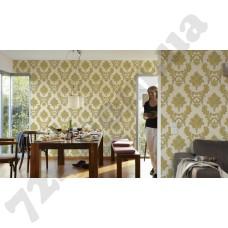 Интерьер Luxury Wallpaper Артикул 324223 интерьер 2