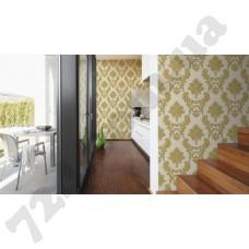 Интерьер Luxury Wallpaper Артикул 324223 интерьер 4