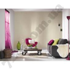 Интерьер Luxury Wallpaper Артикул 307032 интерьер 1
