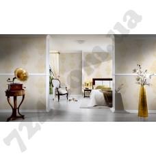 Интерьер Luxury Wallpaper Артикул 319452 интерьер 1