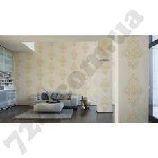 Интерьер Luxury Wallpaper Артикул 319452 интерьер 2