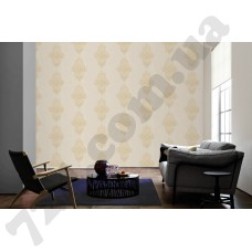 Интерьер Luxury Wallpaper Артикул 319452 интерьер 6