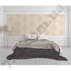 Интерьер Luxury Wallpaper Артикул 319452 интерьер 8