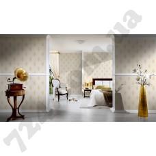 Интерьер Luxury Wallpaper Артикул 319462 интерьер 1