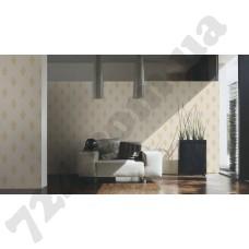 Интерьер Luxury Wallpaper Артикул 319462 интерьер 4