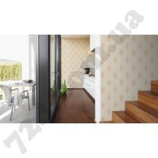 Интерьер Luxury Wallpaper Артикул 319462 интерьер 5