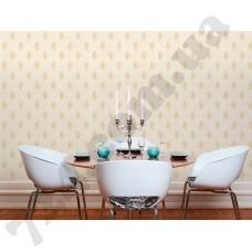 Интерьер Luxury Wallpaper Артикул 319462 интерьер 7