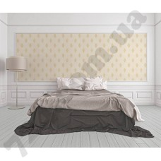 Интерьер Luxury Wallpaper Артикул 319462 интерьер 8