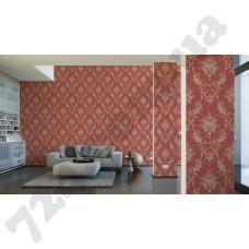 Интерьер Luxury Wallpaper Артикул 324226 интерьер 1