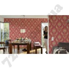 Интерьер Luxury Wallpaper Артикул 324226 интерьер 2