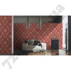 Интерьер Luxury Wallpaper Артикул 324226 интерьер 3