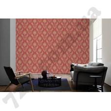 Интерьер Luxury Wallpaper Артикул 324226 интерьер 5