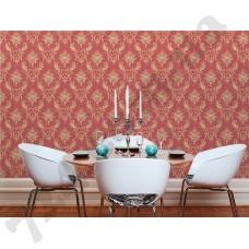 Интерьер Luxury Wallpaper Артикул 324226 интерьер 6