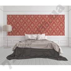 Интерьер Luxury Wallpaper Артикул 324226 интерьер 7