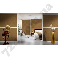 Интерьер Luxury Wallpaper Артикул 305454 интерьер 1