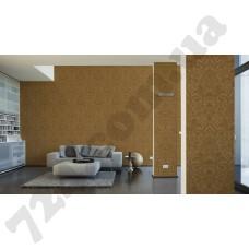 Интерьер Luxury Wallpaper Артикул 305454 интерьер 2
