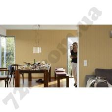 Интерьер Luxury Wallpaper Артикул 307034 интерьер 3