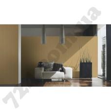 Интерьер Luxury Wallpaper Артикул 307034 интерьер 4