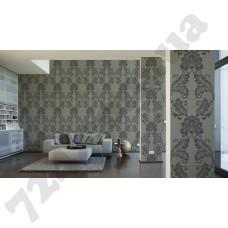 Интерьер Luxury Wallpaper Артикул 305444 интерьер 2
