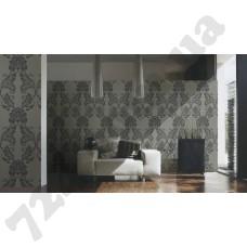 Интерьер Luxury Wallpaper Артикул 305444 интерьер 4
