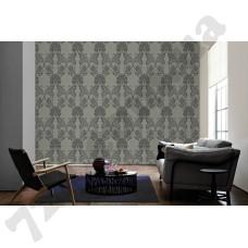 Интерьер Luxury Wallpaper Артикул 305444 интерьер 6