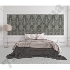 Интерьер Luxury Wallpaper Артикул 305444 интерьер 8