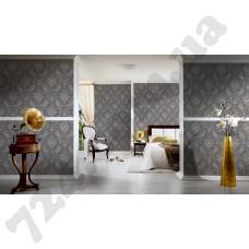 Интерьер Luxury Wallpaper Артикул 324225 интерьер 1
