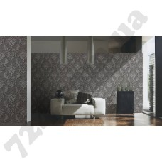 Интерьер Luxury Wallpaper Артикул 324225 интерьер 4