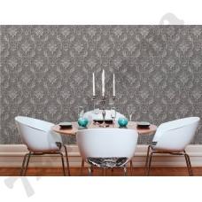 Интерьер Luxury Wallpaper Артикул 324225 интерьер 7
