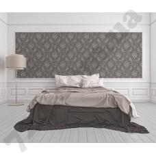Интерьер Luxury Wallpaper Артикул 324225 интерьер 8