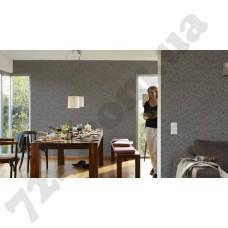 Интерьер Luxury Wallpaper Артикул 324234 интерьер 2