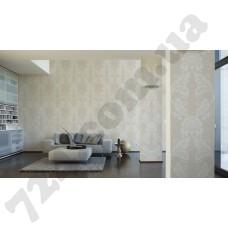 Интерьер Luxury Wallpaper Артикул 305441 интерьер 2