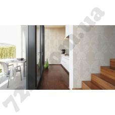 Интерьер Luxury Wallpaper Артикул 305441 интерьер 5