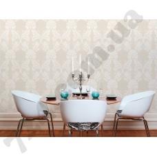 Интерьер Luxury Wallpaper Артикул 305441 интерьер 7