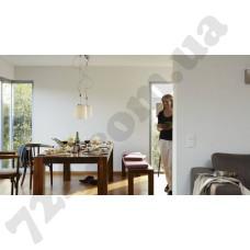 Интерьер Luxury Wallpaper Артикул 968616 интерьер 2
