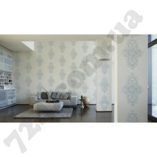 Интерьер Luxury Wallpaper Артикул 319451 интерьер 3