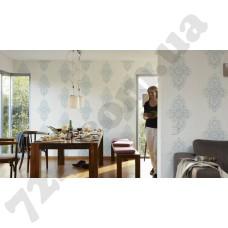 Интерьер Luxury Wallpaper Артикул 319451 интерьер 4