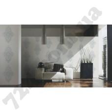 Интерьер Luxury Wallpaper Артикул 319451 интерьер 5