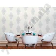 Интерьер Luxury Wallpaper Артикул 319451 интерьер 8