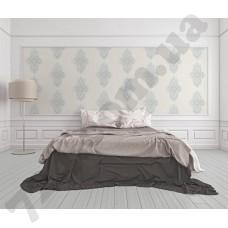 Интерьер Luxury Wallpaper Артикул 319451 интерьер 9