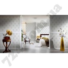 Интерьер Luxury Wallpaper Артикул 319461 интерьер 1