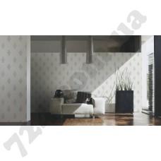 Интерьер Luxury Wallpaper Артикул 319461 интерьер 4