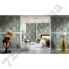 Интерьер Luxury Wallpaper Артикул 305443 интерьер 1