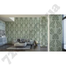 Интерьер Luxury Wallpaper Артикул 305443 интерьер 2