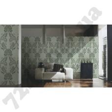 Интерьер Luxury Wallpaper Артикул 305443 интерьер 4