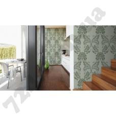 Интерьер Luxury Wallpaper Артикул 305443 интерьер 5