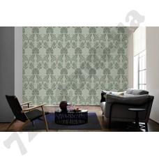 Интерьер Luxury Wallpaper Артикул 305443 интерьер 6