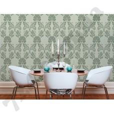 Интерьер Luxury Wallpaper Артикул 305443 интерьер 7